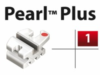 Pearl™ Plus Roth .018 UL1 - Centrale Sup. Gauche  +12°Torq  +5°Ang - 5/pk