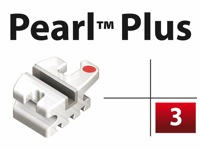 Pearl™ Plus Roth .018 LL3 - Canine Inf. G -11°Torq  +5°Ang - 5/pk