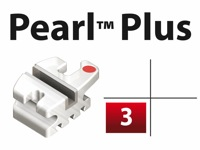 Pearl™ Plus Roth .018 LR3 - Canine Inf. D -11°Torq  +5°Ang - 5/pk